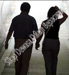 sikap dewasa yang wajib di miliki dalam sebuah hubungan (pacaran)