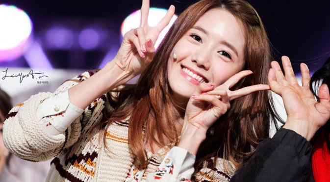 Yoona `Girls Generation` Pernah Mengalami Trauma Kecelakaan