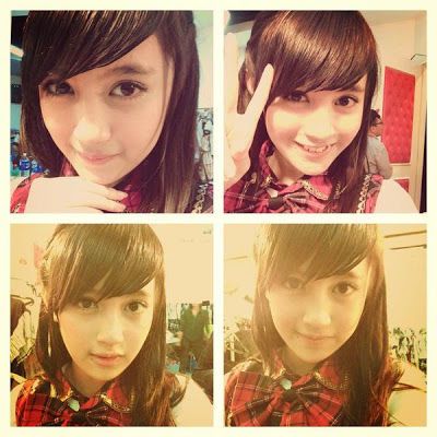 this is Nabilah JKT 48 :)