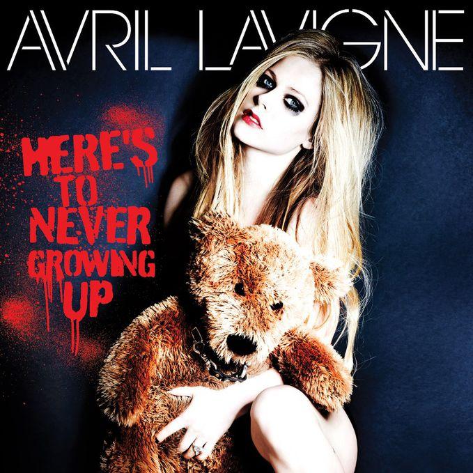 "lagu terbaru avril nih ..... ada yang sdh download ? download gih yang belum gila keren bgt lagunya ""Heres to Never Growing Up"" Released: 9 April 2013 ""Rock n Roll"" Released: 27 August 2013 ""Let Me Go"" Released: 15 Oc"