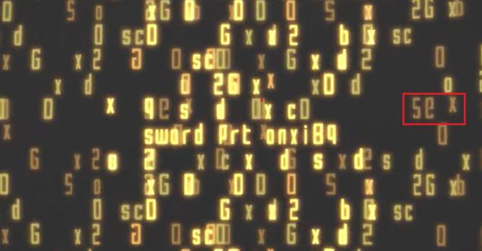 aneh pembukaan lagu sword art online ada bacaan seperti di atas