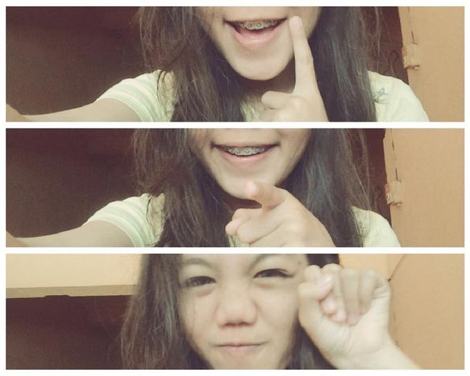 Smile You Dont Cry Ni pacar gw nii cantik ngak