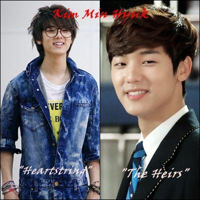 Kang Min Hyuk (part2),.,.,., CAKEP khann,,,. kalian pilih yang mana,.,???? yuukkz share diKomen n biar cakepnya gag ilang KLIK WOOW nya,., ;-)