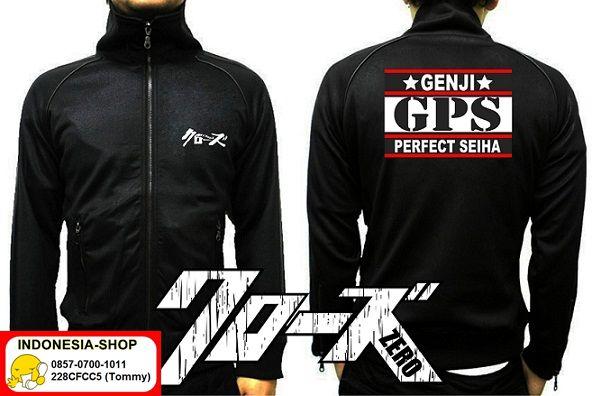 Genji Perfect Seiha