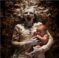Lihat yuk Foto-foto Horror Karya Maestro Joshua Hoffine