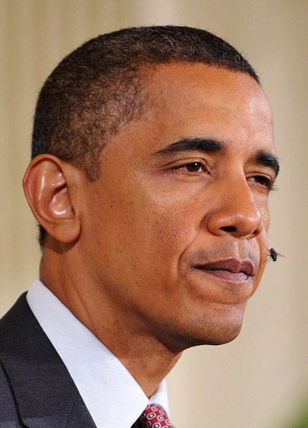 presiden Obama diLalerin!!!