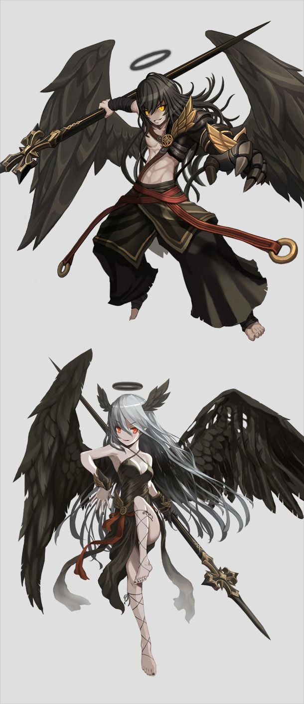 baru-baru ini Lost Saga Korea merilis hero baru yang namanya LUCIFER! padahal LUCIFER itu kan Setan paling hebat! paling menakutkan, dan paling dikenal dalam hal Pemujaan Setan! berikut foto LUCIFER di Lost Saga