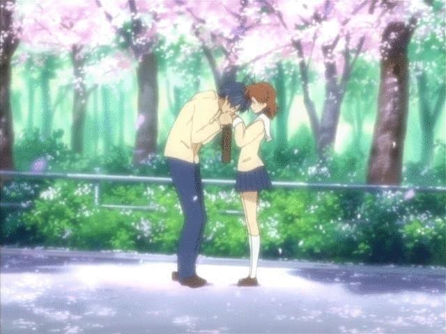 Clannad Film Anime Tersedih Dan Terbaik Di Jepang