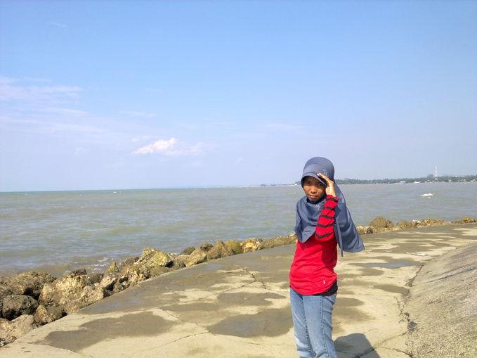 pantai BOOM tuban jawa timur :)