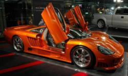 10 Mobil Keren Dari Masa Depan, Yuk Intip!