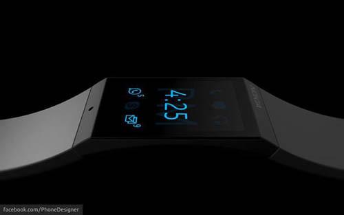 Sebelumnya Nokia telah membeli sebuah divisi Mobile Devices and Services, dan Nokia mulai serius kembali untuk mengembangkan sebuah bisnis barunya seperti gadget khususnya smartwatch.