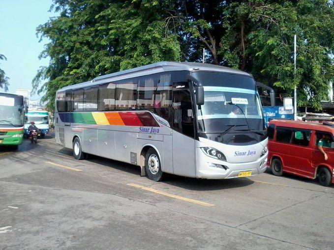 Ini Bus Favoritku :D Mana bus favoritmu ??