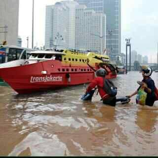 meanwhile at Jakarta...