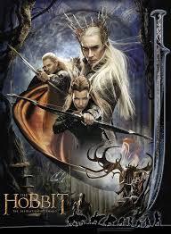 Ada bunyi2an gamelan di film Hobbit The Desolation of Smaug yang dimainkan oleh Padhang Moncar, grup gamelan di Wellington, Selandia Baru.