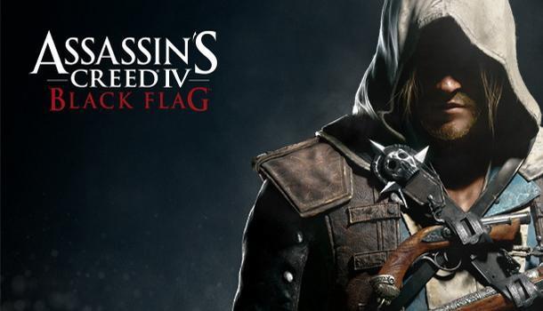 Assassins Creed IV: Black Flag. Rumor mengenai sekuel terbaru itu, telah digembor-gemborkan sejak awal tahun tepatnya pada bulan Februari 2013. Yg jelas ini game keren... WOW ya ^_^