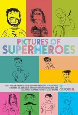 Download Film Pictures of Superheroes (2012) HDRip 720p