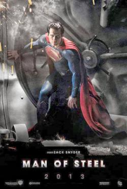 Download Film Man Of Steel (2013) BluRay 720p