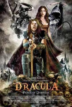 Download Film Dracula The Dark Prince (2013) HDRip 720p