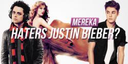 5 Musisi yang Merupakan Bieber Haters