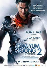 Download Film Tom Yum Goong 2 (2013) 480p DVDRip 400MB
