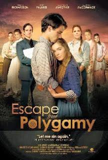 Download Film Escape From Polygamy (2013) HDTV