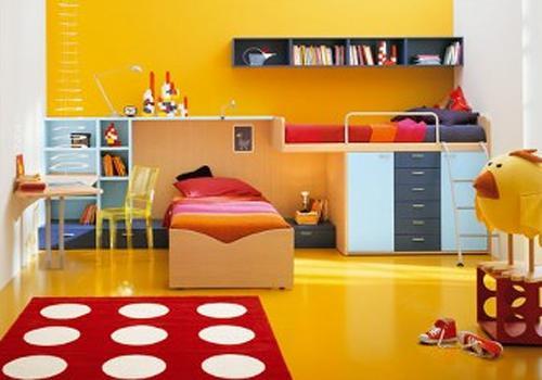 Desain kamar tidur dengan nuansa kuning membuat kamar tampak cerah dan indah Selengkapnya di : http://desain-rumah13.blogspot.com/2014/01/desain-kamar-tidur-bernuansa-kuning.html