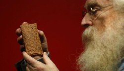 Kapal Nabi Nuh Berbentuk Bulat?