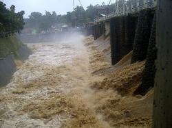 Air Dari Katulampa Diperkirakan 9 Jam Lagi Sampai Jakarta