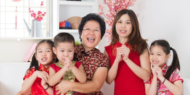 5 Tradisi Paling Unik Saat Imlek!!! Wah, hari ini imlek ya? Gong Xi Fat Chai, selamat merayakan untuk Anda yang merayakannya. http://www.vemale.com/ragam/47359-5-tradisi-paling-unik-saat-imlek.html