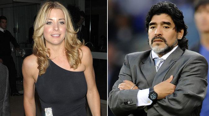 Mantan Pacar Ronaldo Tolak Kencan dengan Maradona. Mantan kekasih bintang Real Madrid Cristiano Ronaldo, si seksi Gemma Atkinson kembali melontarkan komentar yang cukup fenomenal. Wanita yang berprofesi sebagai artis dan model itu mengatakan kalau dia tidak menyukai legenda sepakbola asal Argentina, Diego Armando Maradona. Wanita asal Inggris itu mengatakan tidak suka saat Maradona mendekati dirinya, alasanya karena pemain legenda Napoli itu terlalu pendek dibandingkan dirinya, seperti yang dikutip dari media asal Inggris, Daily Star, Jumat (31/1/2014). Gemma mengatakan dia hanya menyukai pria yang memiliki postur tinggi dan gagah. Dia menambahkan tidak menyukai pria yang memiliki tubuh kecil apalagi pendek. Kehidupan cintanya juga lumayan beragam dengan para pemain sepakbola. Beberapa tahun lalu, dia pernah lama berpacaran dengan mantan striker Inggris, Marcus Bent. Mereka sempat bertunangan, namun kisah cinta mereka kandas bagai karang yang diterpa ombak.