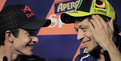 Bos Honda: Marc Marquez is The New Valentino Rossi