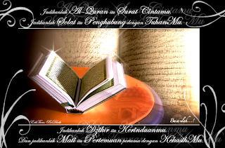 "Disadur ulang dari bahasa aslinya oleh Asep Iwan dari sumber: The Mystery of the Qur""an Secret Power Karya Dr. Khalid Abdul Karim al-Laahim. (Al Fikrah No.19/Tahun XI/13 Dzulqadah 1431H)"