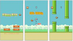 10 Tips Jitu Mendapatkan Posisi Teratas Flappy Bird