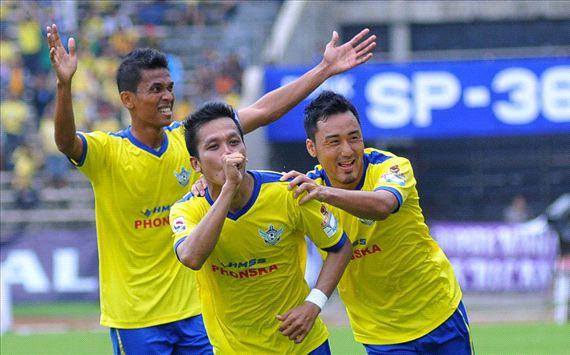 Lima Gol Warnai Laga Gresik United Kontra Persijap Jepara Gresik United mampu mendapat tiga poin pertama, sedangkan Persijap telat panas di laga ini.