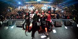 5 Band Metal Indonesia Yang Tenar di Negeri Orang