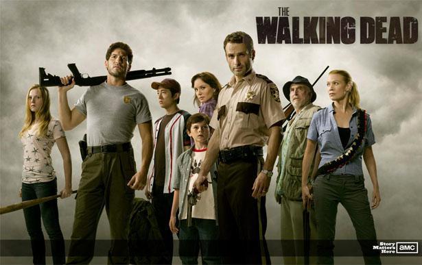 Rating Penonton Walking Dead Melebihi Penonton Olimpiade Sochi. Baca selanjutnya http://bit.ly/1m0MSIp