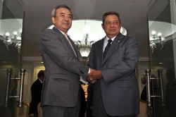 Di Jepang, SBY Dijadikan Nama Perpustakaan