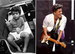 Past and Now My Favorite Singer :*