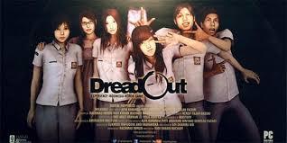 """Game Terkeren se-Asia """"DreadOut"""" Indonesian Horror Mengalahkan Game-Game Horror Ternama Seperti : Left 4 Dead, Walking Dead , silenthill . Kita Seharusnya bangga punya game hasil karya anak bangsa"""