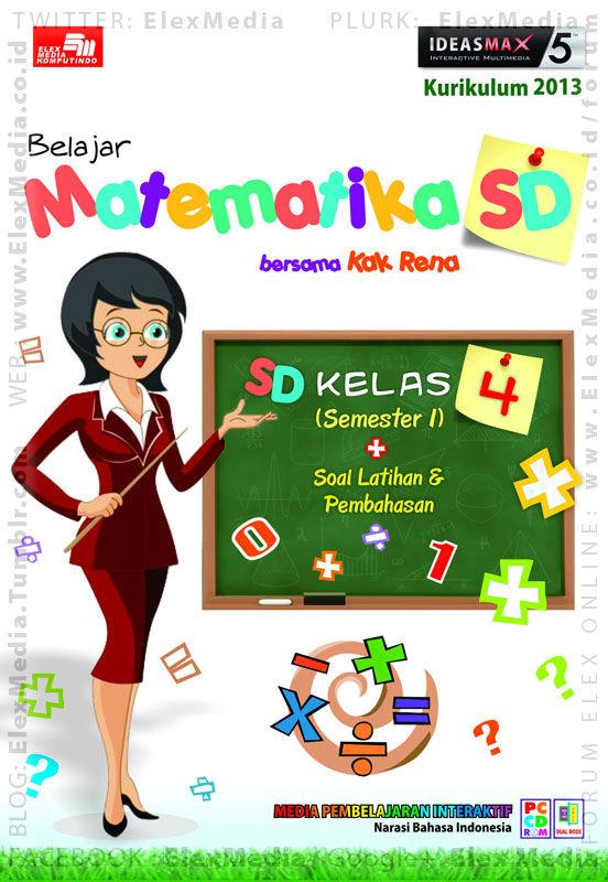 Tutorial matematika SD Kls 4 Semester 1, disertai latihan soal, pembahasan latihan soal lengkap. CBT BELAJAR MATEMATIKA SD KELAS 4 SEMESTER 1 http://ow.ly/tV1rb mobile http://ow.ly/tV1rx Harga: 65,000