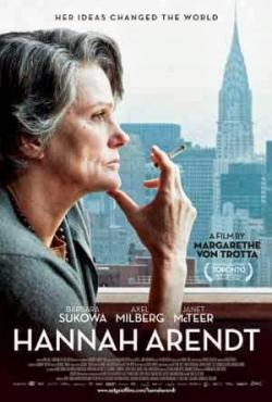 Download Film Terbaru Hannah Arendt (2012) FRENCH DVDRiP