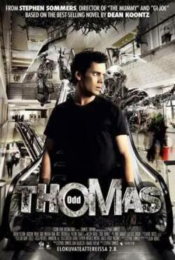 Download Film Terbaru Odd Thomas (2013) BRRip 720p