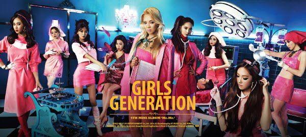 Hy kalian para SONE :)) Ini dia MV SNSD/ Girls Generation >< kalian bisa liat MV nya di http://www.youtube.com/watch?v=Z8j_XEn9b_8