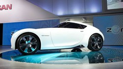 2015 Nissan Z Concept Car News