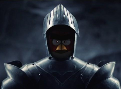 Rovio, sang pembuat game Angry Birds baru saja merilis video teaser mengenai seri game Angry Birds terbaru. Kira-kira apa yang baru dari versi terbaru Angry Birds ini? Baca selengkapnya disini: http://www.mobile88.co.id/news/read.asp?file=/201