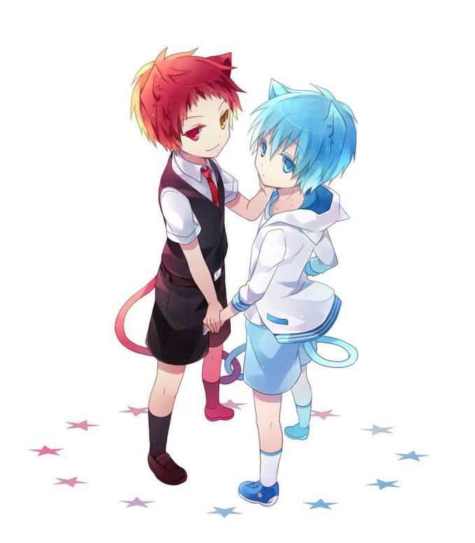 Omigat *w* AkaKuro :v (Akashi Kuroko) *le pingsan* anime: Kuroko No Basuke plzz like Anime All Genres on facebook ^w^)/ ngaku sobat pulsk? join in the grup!!! -> https://www.facebook.com/groups/270565743109083/?bookm