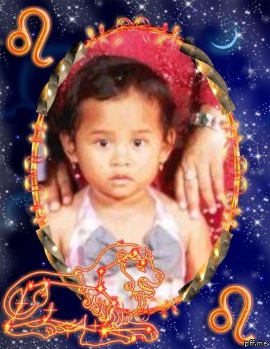 my little queen..