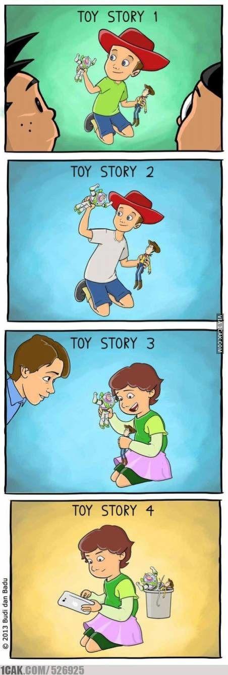 apakah ini yg akan trjadi do toy story 4?????