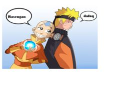 just rasengan