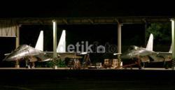 Pulsker! Bom yang Dipakai Pesawat Tempur Sukhoi Dibuat di Subang